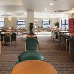 Restaurant Holiday Inn Express LONDON - LUTON AIRPORT Fotos