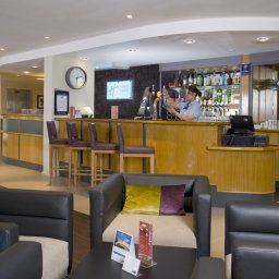 Bar Holiday Inn Express LONDON - HAMMERSMITH Fotos