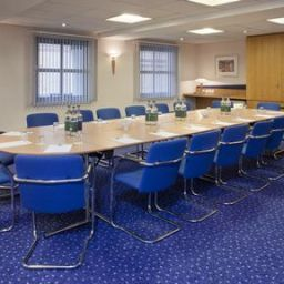 Conference room Holiday Inn Express LONDON - HAMMERSMITH Fotos