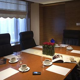 Sala de reuniones Grand Mercure Beijing Central Fotos
