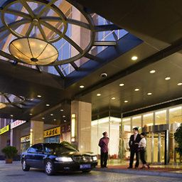 Grand Mercure Beijing Central Fotos