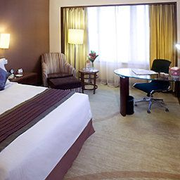 Habitación Grand Mercure Beijing Central Fotos