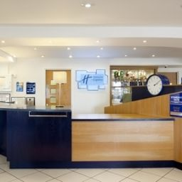Hall Holiday Inn Express PETERBOROUGH Fotos