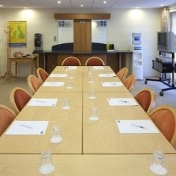 Sala congressi Holiday Inn Express PETERBOROUGH Fotos