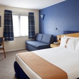 Camera Holiday Inn Express PETERBOROUGH Fotos