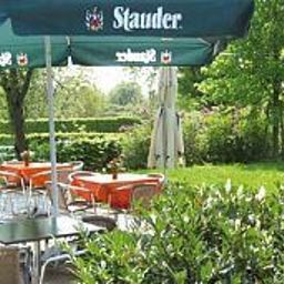 Jardn Parkhotel Ostfildern Fotos