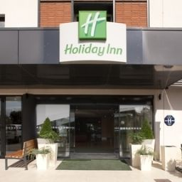 Vista esterna Holiday Inn TOULOUSE AIRPORT Fotos