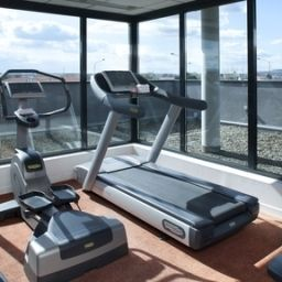 Wellness/fitness Holiday Inn TOULOUSE AIRPORT Fotos