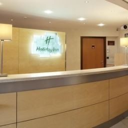 Hall Holiday Inn TOULOUSE AIRPORT Fotos