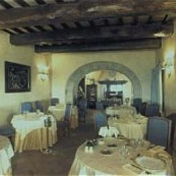 Breakfast room within restaurant Relais Il Canalicchio Fotos