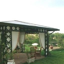 Jardin Country House Osteria dell'Orcia Fotos