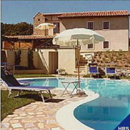 Piscine Country House Osteria dell'Orcia Fotos