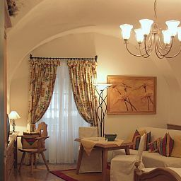 Junior-Suite Schrannenhof Hotel-Residenz Fotos