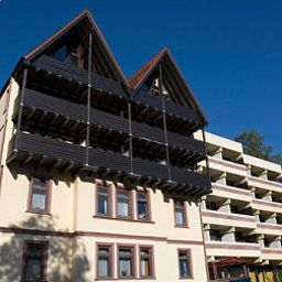 Bergfrieden Bad Wildbad
