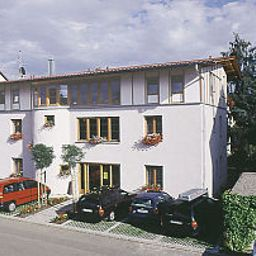 Exterior view Seerose Appartement Hotel Fotos