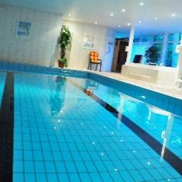 Pool Hubertus Flair Hotel Fotos