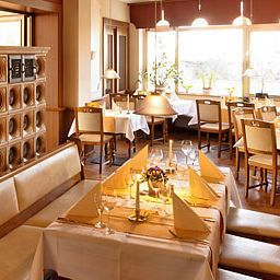 Restaurant Müllerhof Flair Hotel Fotos