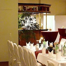 Banqueting hall Müllerhof Flair Hotel Fotos