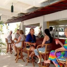 Bar Dover Beach Hotel Fotos
