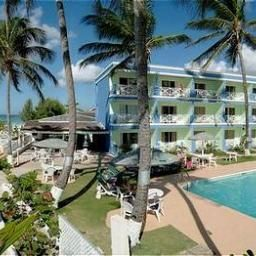 Exterior view Dover Beach Hotel Fotos