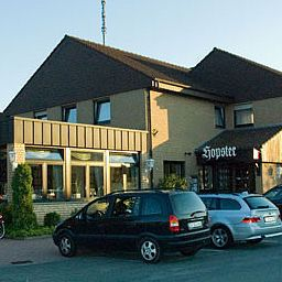 Hopster Landhotel Rheine 
