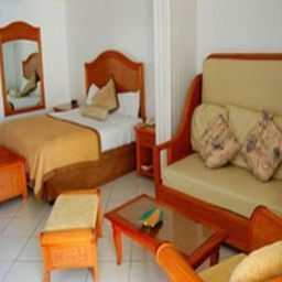 Habitación Sapphire Beach Club Wyndham Resort Fotos