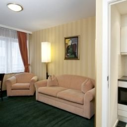 Suite Holiday Inn BRUSSELS - SCHUMAN Fotos