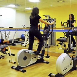 Wellness/fitness Novotel Szczecin Centrum Fotos