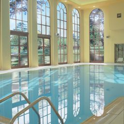Pool Stoke Park Fotos