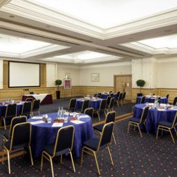 Sala congressi Mercure York Fairfield Manor Fotos
