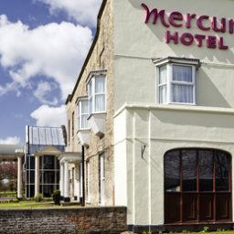 Mercure York Fairfield Manor Fotos