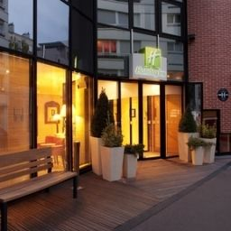 Holiday Inn PARIS - MONTPARNASSE PASTEUR
