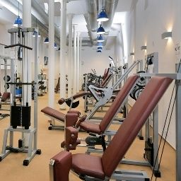 Wellness/Fitness Le Palais Fotos