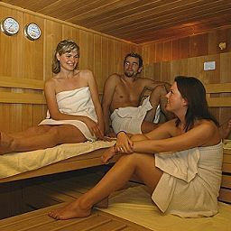 Wellness/Fitness Chalet Sonnenhang Fotos