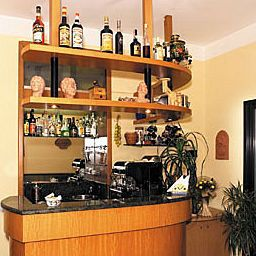 Bar Villa Medici Sea Hotels Fotos