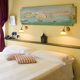 Camera Villa Medici Sea Hotels Fotos