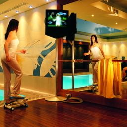 Wellness/fitness area Grand Resort Lagonissi Fotos