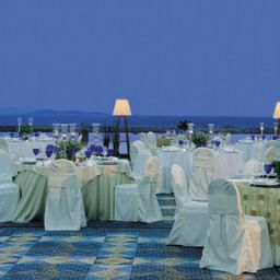 Banqueting hall Grand Resort Lagonissi Fotos