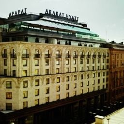 Ararat Park Hyatt Moscow Moskwa