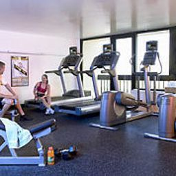 Sala fitness Melia Atlanta Fotos