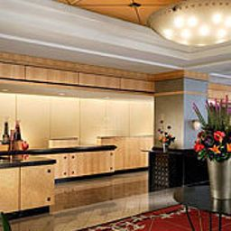 Hall Melia Atlanta Fotos