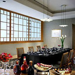 Restaurant Melia Atlanta Fotos