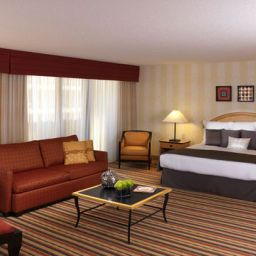 Suite Melia Atlanta Fotos