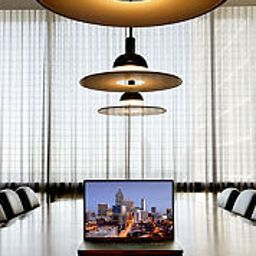 Conference room Melia Atlanta Fotos