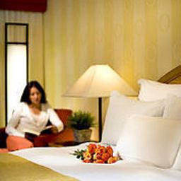Room Melia Atlanta Fotos