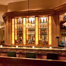 Bar The Worthington Renaissance Fort Worth Hotel Fotos