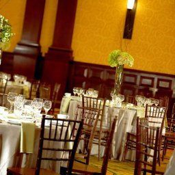 Bankettsaal The Worthington Renaissance Fort Worth Hotel Fotos