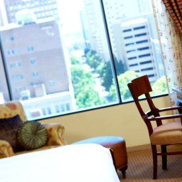 Zimmer The Worthington Renaissance Fort Worth Hotel Fotos