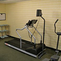 Sala fitness Courtyard Atlanta Norcross/I-85 Fotos