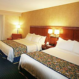Room Courtyard Secaucus Meadowlands Fotos